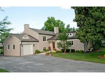 Bristol TN Single Family Home For Sale: $374,900