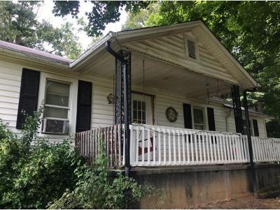 Rogersville Single Family Home For Sale: 155 Marie Lane
