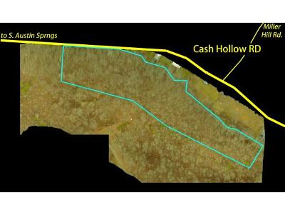 Washington-Tn County Residential Lots & Land For Sale: TBD Cash Hollow Rd