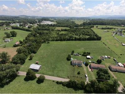 Washington-Tn County Residential Lots & Land For Sale: TBD Clyde Miller
