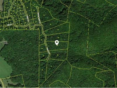Unicoi Residential Lots & Land For Sale: TBD Fawn Lane Lot #39