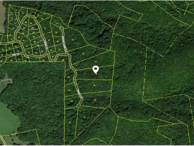 Unicoi Residential Lots & Land For Sale: TBD Fawn Lane Lot #38