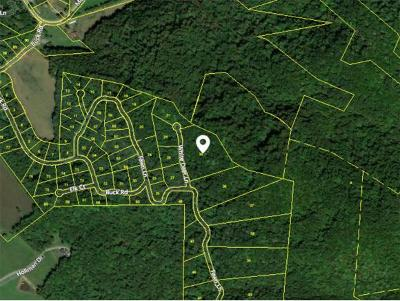 Unicoi Residential Lots & Land For Sale: TBD White Deer Lane Lot #35