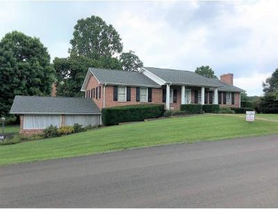 Abingdon Single Family Home For Sale: 18366 Westwood Drive
