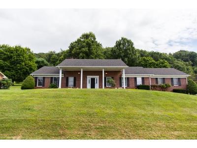Abingdon Single Family Home For Sale: 304 Fairway Drive
