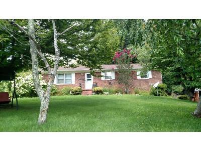 Jonesborough Single Family Home For Sale: 120 Rebel Court
