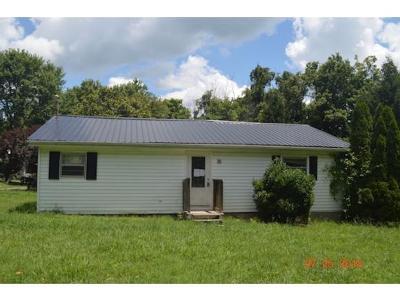 Bulls Gap Single Family Home For Sale: 500 Ward Street