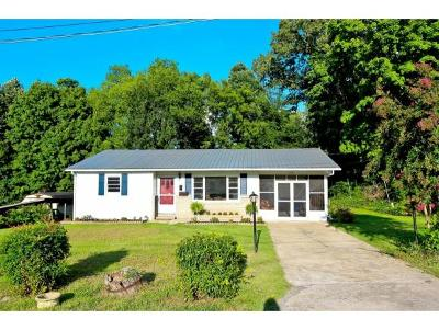 Single Family Home For Sale: 212 Jefferson