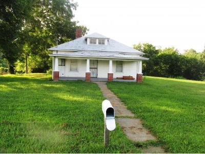 Telford Single Family Home For Sale: 1880 Old State Route 34