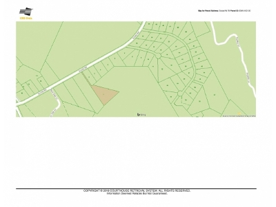 Unicoi Residential Lots & Land For Sale: Lot 1 Sciota Rd