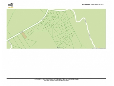 Unicoi Residential Lots & Land For Sale: Lot 2 Sciota Rd