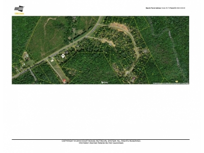Unicoi Residential Lots & Land For Sale: Lot 3 Sciota Rd