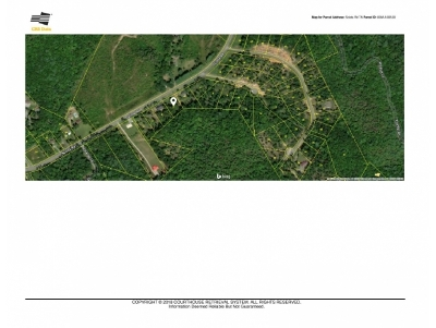 Unicoi Residential Lots & Land For Sale: Lot 5 Sciota Rd