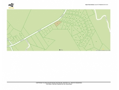Unicoi Residential Lots & Land For Sale: Lot 7 Sciota Rd