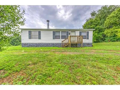 Single Family Home For Sale: 2588 Carters Valley Road