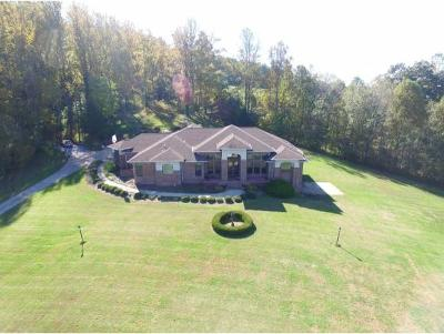 Jonesborough Single Family Home For Sale: 235 Hales Rd.