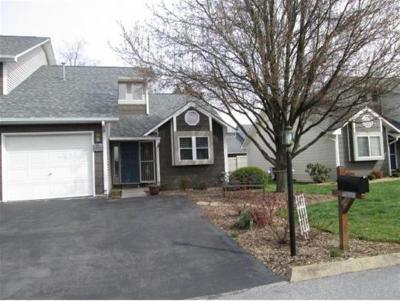 Bristol VA Condo/Townhouse For Sale: $114,900