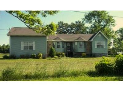 Limestone TN Single Family Home For Sale: $123,900