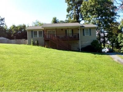Jonesborough Single Family Home For Sale: 176 Sycamore Circle