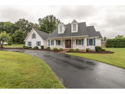 Abingdon Single Family Home For Sale: 16221 Worthing Way
