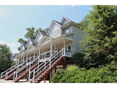 Johnson City TN Condo/Townhouse For Sale: $135,900
