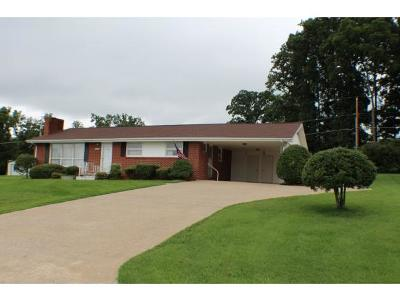 Kingsport TN Single Family Home For Sale: $159,500
