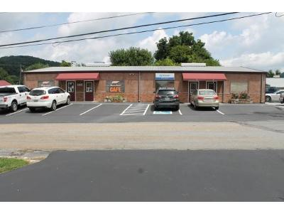 Commercial For Sale: 105 Rock Creek Road #all