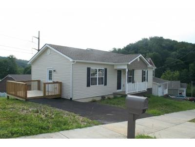 Johnson City Single Family Home For Sale: 140 Monarch