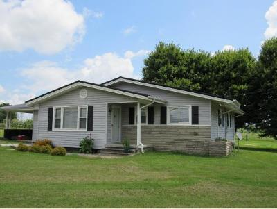 Mosheim Single Family Home For Sale: 9590 Lonesome Pine Trail