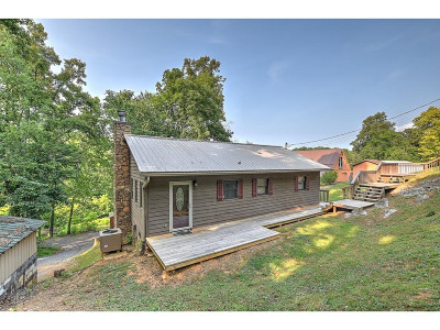 Single Family Home For Sale: 357 Gammon Road
