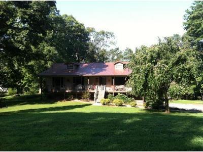Rogersville Single Family Home For Sale: 154 Regency Drive