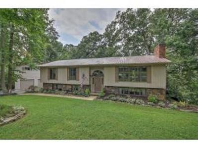 Kingsport Single Family Home For Sale: 3035 Sandridge Dr