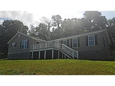 Single Family Home For Sale: 1085 Foxford Rd