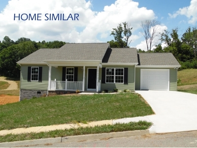 Kingsport TN Single Family Home For Sale: $149,900