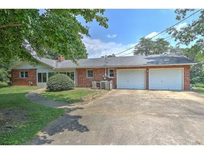 Single Family Home For Sale: 301 Armstrong Drive