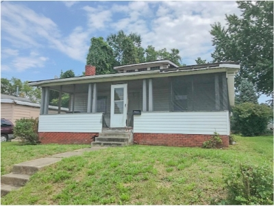 Johnson City Single Family Home For Sale: 1312 East Fairview
