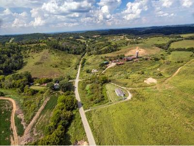 Greene County Residential Lots & Land For Sale: 4139 Poplar Springs