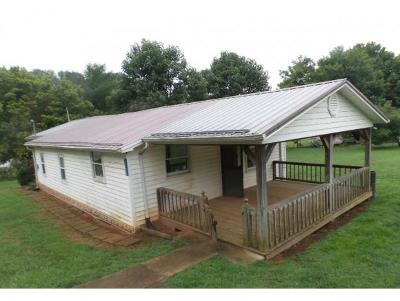 Church Hill Single Family Home For Sale: 1202 Morning Star Lane