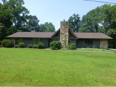 Kingsport TN Single Family Home For Sale: $254,000