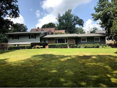 Bristol VA Single Family Home For Sale: $289,500