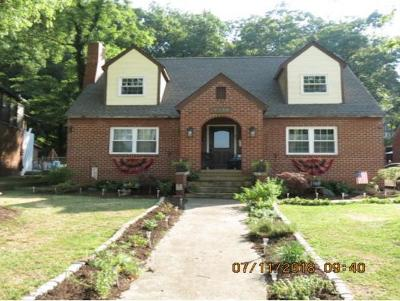 Kingsport TN Single Family Home For Sale: $179,500