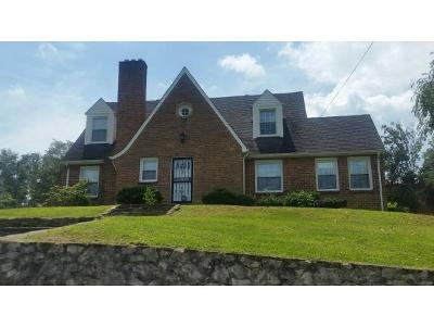 Kingsport TN Single Family Home For Sale: $217,900