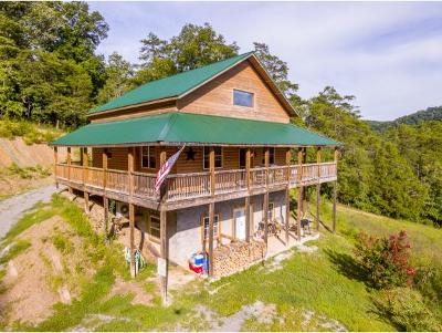 Single Family Home For Sale: 6938 War Creek Rd