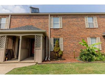 Kingsport Condo/Townhouse For Sale: 405 Eastley Court #F6