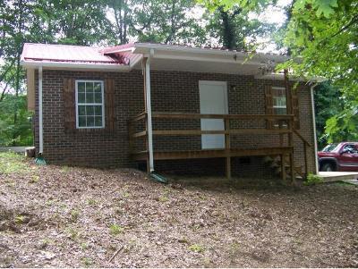 Bristol Single Family Home For Sale: 290 Ridge Hill Rd.