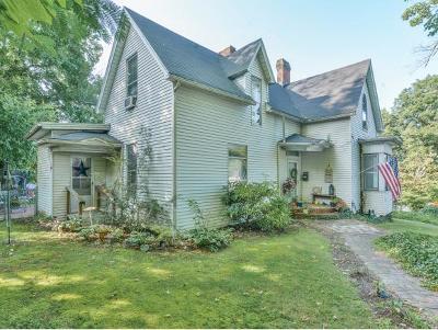 Jonesborough Single Family Home For Sale: 511 W Main St