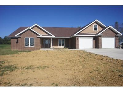 Jonesborough Single Family Home For Sale: 136 Annalese Dr