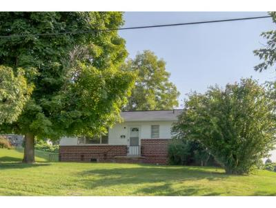 Rogersville Single Family Home For Sale: 608 N Hasson