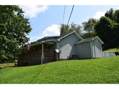Elizabethton Single Family Home For Sale: 112 Quincy Parlier
