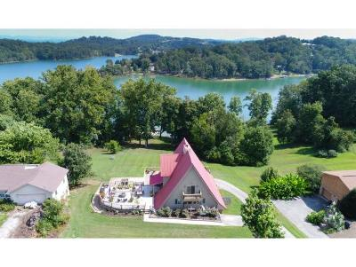 Single Family Home For Sale: 1826 Wilderness Dr